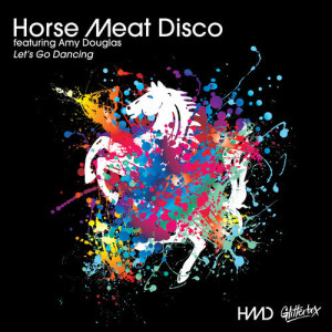 Album Let's Go Dancing (feat. Amy Douglas) from Horse Meat Disco