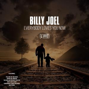 收聽Billy Joel的Turn Around (Live)歌詞歌曲