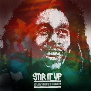 Album Stir It Up: Aotearoa's Tribute To Bob Marley from Various Artists