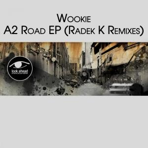 Album A2 Road EP from Wookie
