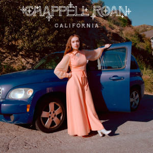 Album California from Chappell Roan