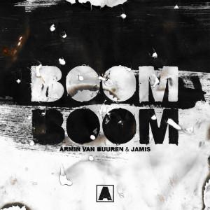Album Boom Boom from Jamis
