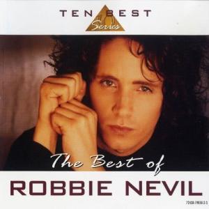 Album The Best Of Robbie Neville from Robbie Nevil