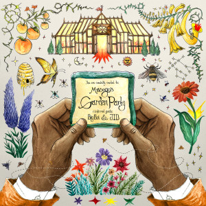 Album Garden Party from Masego