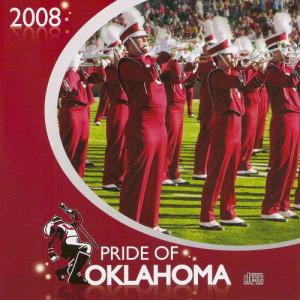 John Higgins的專輯Pride of Oklahoma 2008
