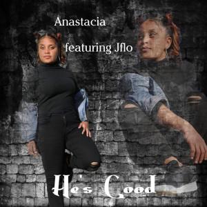 Album He's Good from Anastacia