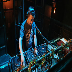 Buuyaah 2K21 dari DJ Fredy