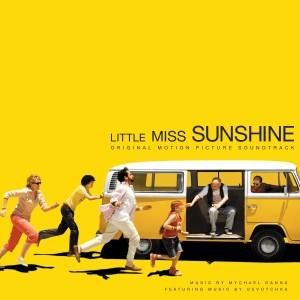Album Little Miss Sunshine (Original Motion Picture Soundtrack) from DeVotchKa