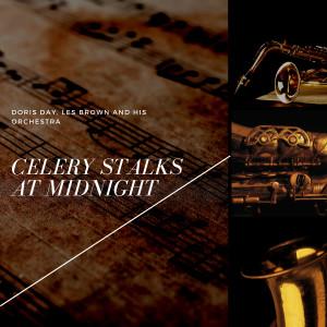 Doris Day的專輯Celery Stalks At Midnight