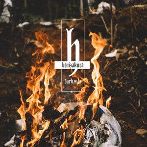 Album Dark Side from Dj honda