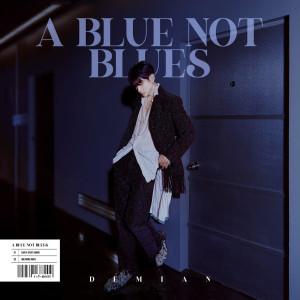 Album A Blue not Blues from DEMIAN
