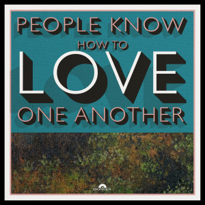 Kaiser Chiefs的專輯People Know How To Love One Another
