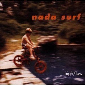 Album High/Low from Nada Surf