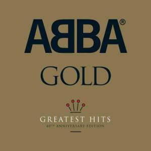 Album Abba Gold Anniversary Edition from ABBA