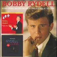 Listen to Don't Be Afraid (To Fall In Love) song with lyrics from Bobby Rydell