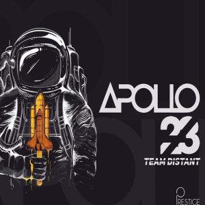 Album Apollo 23 Single from Team Distant