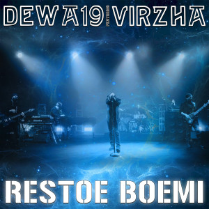 Dewa 19的專輯Restoe Boemi