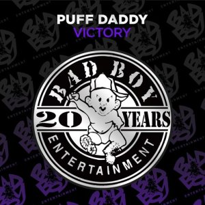 Album Victory from P. Diddy