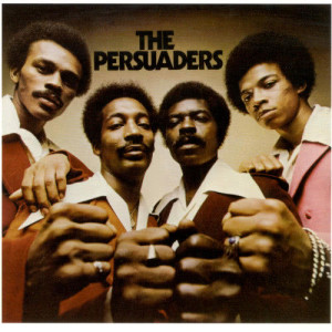 Album The Persuaders from The Persuaders