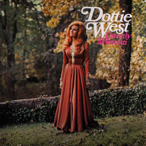 Album I'm Only A Woman from Dottie West