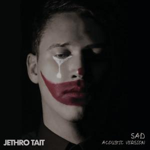 Album SAD from Jethro Tait