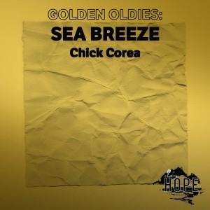 Album Golden Oldies: Sea Breeze from Chick Corea