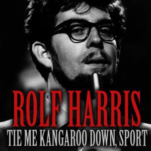 Album Tie Me Kangaroo Down, Sport from Rolf Harris