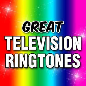 Album Great Television Ringtones from Ikon Ringtones