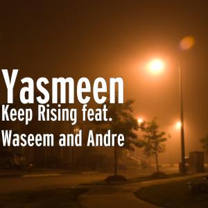 Album Keep Rising from Yasmeen