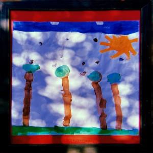 Album Trees from SoMo