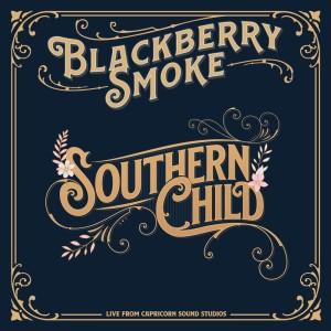 Album Southern Child from Blackberry Smoke
