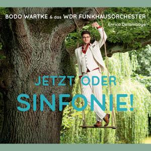 Jetzt oder Sinfonie! dari WDR Funkhausorchester