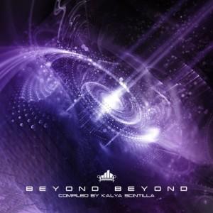 Album Beyond Beyond from Kalya Scintilla