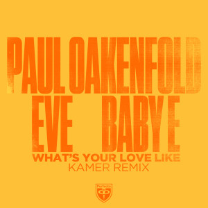 Album What's Your Love Like from Eve