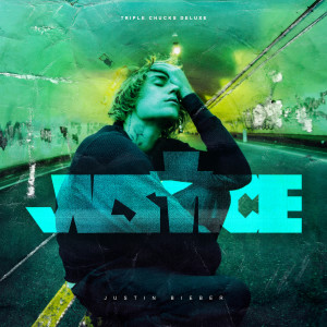 Justice (Triple Chucks Deluxe) dari Justin Bieber