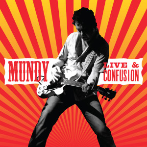 Album Live and Confusion from Mundy