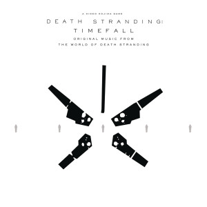 Album Death Stranding from CHVRCHES