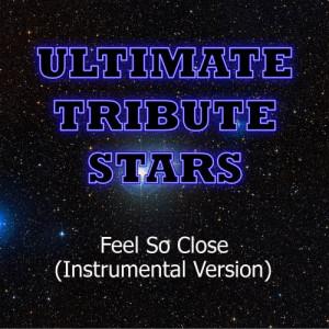 Ultimate Tribute Stars的專輯Calvin Harris - Feel So Close (Instrumental Version)