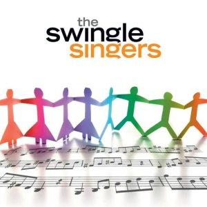 The Swingle Singers的專輯Anthology