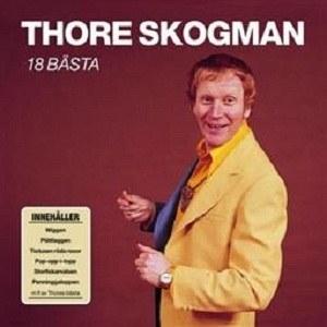 Musik vi minns 2002 Thore Skogman