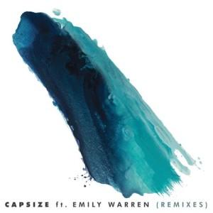 FRENSHIP的專輯Capsize (Remixes)