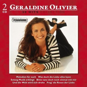 Album 30 Hits Collection from Geraldine Olivier