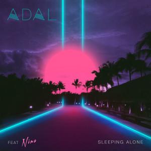 Album Sleeping Alone from NiNa