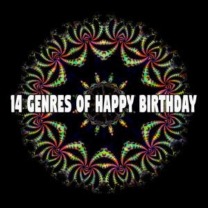 อัลบัม 14 Genres of Happy Birthday ศิลปิน Happy Birthday