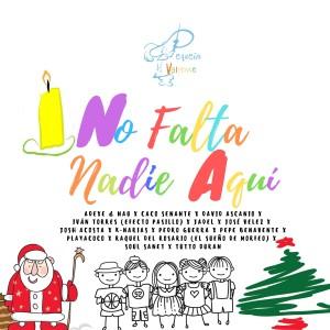 Album No Falta Nadie Aquí from Adexe & Nau