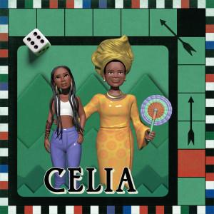 Album Celia from Tiwa Savage
