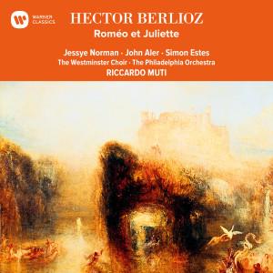 Riccardo Muti的專輯Berlioz: Roméo et Juliette
