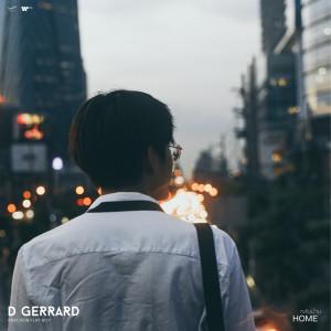 อัลบัม กลับบ้าน (feat. KOB FLATBOY) ศิลปิน D Gerrard