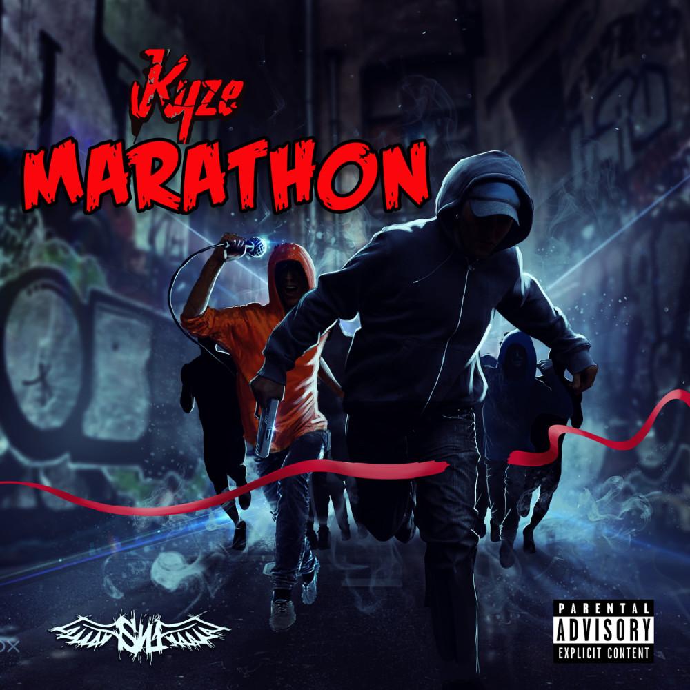 Road Baby 2019 Kyze; Sona; Wretch 32