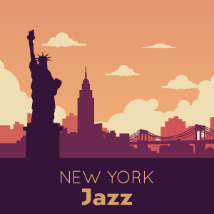 Relax Music Channel的專輯New York Jazz